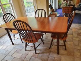 *ENDED* Upscale Moving Auction - Chippewa Township featured photo 3
