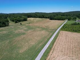 3 BR, 2.5 BA Home on 45+/- ACRES Offered in 3 Tracts 5+/- AC to 25+/- AC Each with Barn, Shop, Open Pasture, Hardwoods - AUCTION in Lascassas, TN featured photo 10