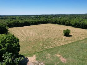 3 BR, 2.5 BA Home on 45+/- ACRES Offered in 3 Tracts 5+/- AC to 25+/- AC Each with Barn, Shop, Open Pasture, Hardwoods - AUCTION in Lascassas, TN featured photo 3