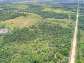 PAYNE COUNTY LAND AUCTION 20+/- ACRES - COYLE RD featured photo 2