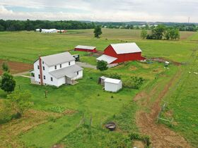 Amish Homestead on 21.7 Acres featured photo 1