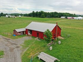 Amish Homestead on 21.7 Acres featured photo 3