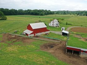 Amish Homestead on 21.7 Acres featured photo 5
