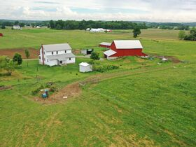 Amish Homestead on 21.7 Acres featured photo 6