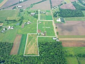 Amish Homestead on 21.7 Acres featured photo 2