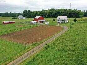 Amish Homestead on 21.7 Acres featured photo 9