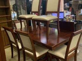 Furniture from Fishers and Estate from Lions Gate     We Will be adding to this catalog! featured photo 1