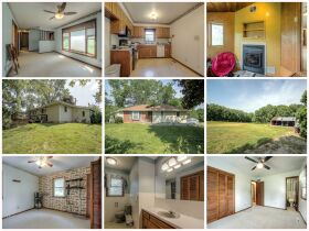 3+/- Acre Country Home In Dearborn Missouri featured photo 1