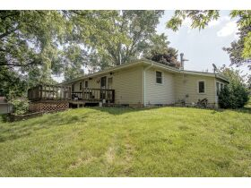 3+/- Acre Country Home In Dearborn Missouri featured photo 4