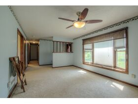 3+/- Acre Country Home In Dearborn Missouri featured photo 7