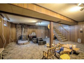 3+/- Acre Country Home In Dearborn Missouri featured photo 12