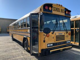 IPS Bus Auction Session #1 Located at Northwest Community High School-- Preview July 1st from 10am to 2pm featured photo 1