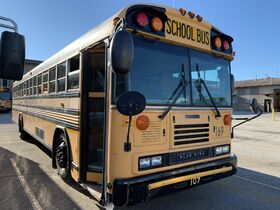 IPS Bus Auction Session #1 Located at Northwest Community High School-- Preview July 1st from 10am to 2pm featured photo 2