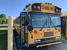 IPS Bus Auction Session #1 Located at Northwest Community High School-- Preview July 1st from 10am to 2pm featured photo 3