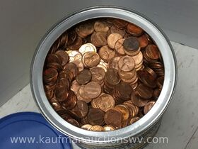 Silver Dollars, Halves, Dimes, Nickels, Pennies featured photo 9