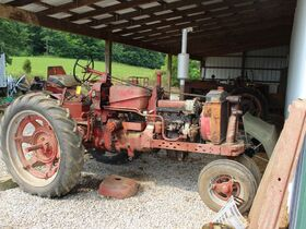 TRACTORS - TRAILERS - FARM EQUIPMENT - TOOLS - Online Bidding Ends TUE, JULY 20 @ 4:00 PM EDT featured photo 7