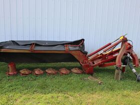 TRACTORS - TRAILERS - FARM EQUIPMENT - TOOLS - Online Bidding Ends TUE, JULY 20 @ 4:00 PM EDT featured photo 8