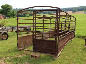 TRACTORS - TRAILERS - FARM EQUIPMENT - TOOLS - Online Bidding Ends TUE, JULY 20 @ 4:00 PM EDT featured photo 12