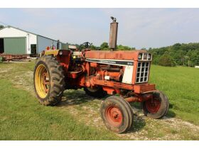 TRACTORS - TRAILERS - FARM EQUIPMENT - TOOLS - Online Bidding Ends TUE, JULY 20 @ 4:00 PM EDT featured photo 2