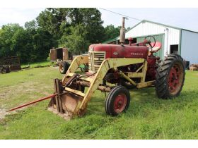 TRACTORS - TRAILERS - FARM EQUIPMENT - TOOLS - Online Bidding Ends TUE, JULY 20 @ 4:00 PM EDT featured photo 3