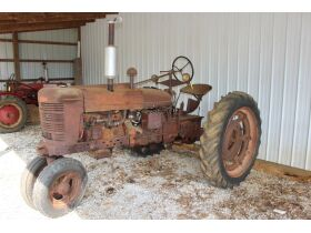 TRACTORS - TRAILERS - FARM EQUIPMENT - TOOLS - Online Bidding Ends TUE, JULY 20 @ 4:00 PM EDT featured photo 5