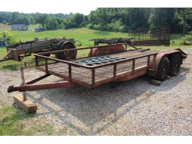TRACTORS - TRAILERS - FARM EQUIPMENT - TOOLS - Online Bidding Ends TUE, JULY 20 @ 4:00 PM EDT featured photo 10
