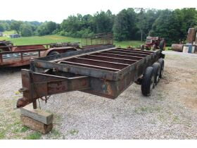TRACTORS - TRAILERS - FARM EQUIPMENT - TOOLS - Online Bidding Ends TUE, JULY 20 @ 4:00 PM EDT featured photo 11