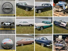 Collector Cars & Parts - Riverside, Iowa 21-0815.OL featured photo 1