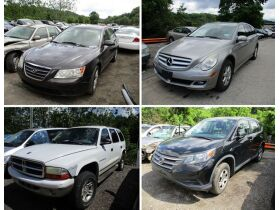 *ENDED* Pittsburgh Impound Auction - June 2021 featured photo 1