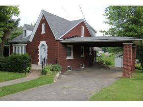 1 ½ STORY BRICK HOME ON LARGE LOT - Online Bidding Only Ends Tues., July 13th @ 3:00 PM CDT featured photo 1