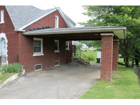 1 ½ STORY BRICK HOME ON LARGE LOT - Online Bidding Only Ends Tues., July 13th @ 3:00 PM CDT featured photo 2