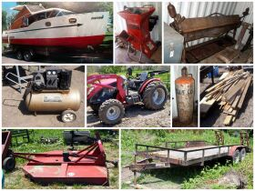 Belton Farm And Tool Auction featured photo 1