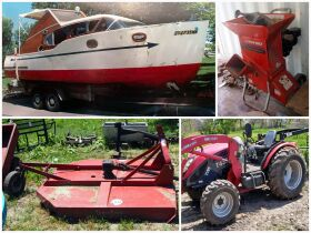 Belton Farm And Tool Auction featured photo 2