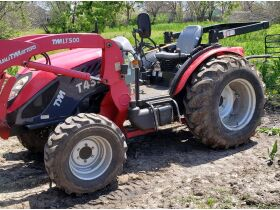 Belton Farm And Tool Auction featured photo 4