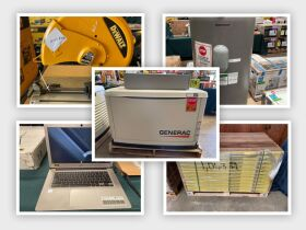 Online Only, Tools Generators & Household featured photo 11