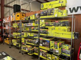 Online Only, Tools Generators & Household featured photo 9