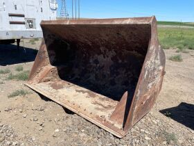 July Dodson Equipment Timed Auction - Day 2 featured photo 5