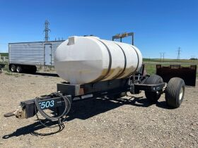 July Dodson Equipment Timed Auction - Day 2 featured photo 2