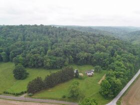 Ranch Home on 36.66 Acres Located Close to Riverview High School featured photo 1