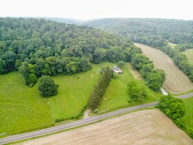 Ranch Home on 36.66 Acres Located Close to Riverview High School featured photo 2