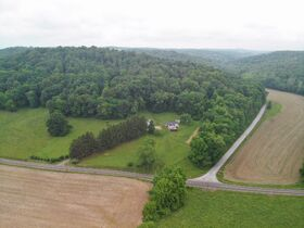 Ranch Home on 36.66 Acres Located Close to Riverview High School featured photo 3