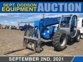 September Dodson Equipment Virtual Auction featured photo 1