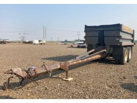 September Dodson Equipment Virtual Auction featured photo 5