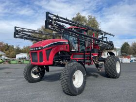 November Equipment Auction featured photo 2