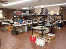 RUM CREEK AUGUST MULTI-ESTATE & MACY'S STORE STOCK AUCTION featured photo 3