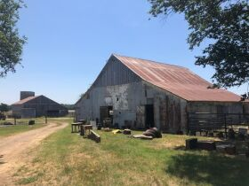 HIGHLY PRODUCTIVE GRASS FARM-SOUTH COFFEYVILLE AREA-NOWATA COUNTY, OK LAND AUCTION - 220+/- acres SOLD AS 1 UNIT featured photo 6