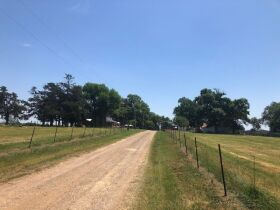 HIGHLY PRODUCTIVE GRASS FARM-SOUTH COFFEYVILLE AREA-NOWATA COUNTY, OK LAND AUCTION - 220+/- acres SOLD AS 1 UNIT featured photo 7