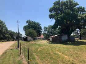 HIGHLY PRODUCTIVE GRASS FARM-SOUTH COFFEYVILLE AREA-NOWATA COUNTY, OK LAND AUCTION - 220+/- acres SOLD AS 1 UNIT featured photo 11