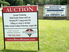 Real Estate Auction - Income Producing Multi-Family Homes, Lots, Potential RV Campground Site & More! featured photo 5