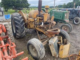 Meyers Antique Tractor Collection featured photo 9